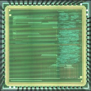DSP-processor f�r multimedia
